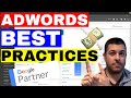 Google Adwords Best Practices 🔥 Confessions of An Adwords Expert 💲