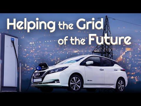 Winter Storm Uri: Electric Cars, Renewables Will Help, Not Hurt, The Texan Grid