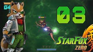 Starfox Zero: Part 3