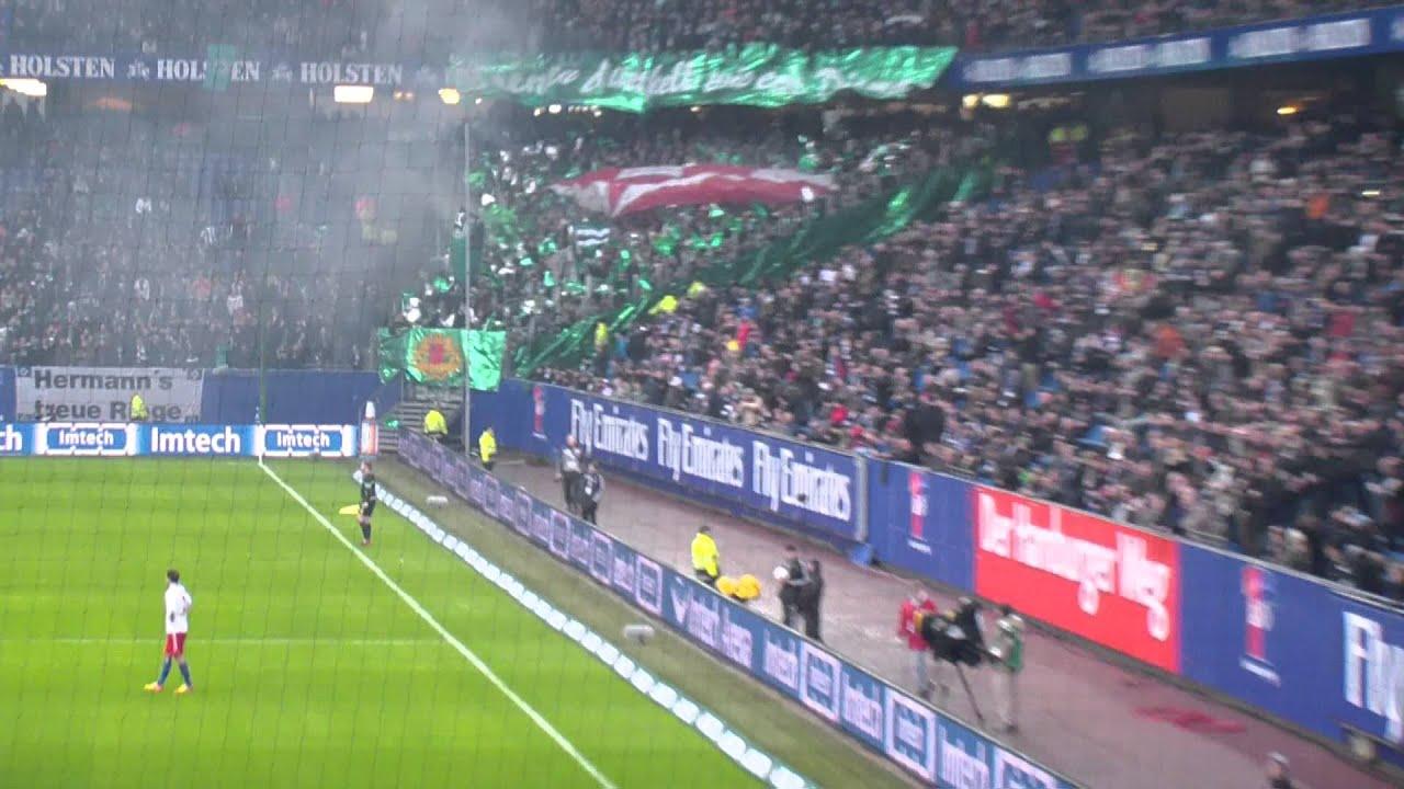Werder Gegen Hsv