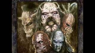 Lordi - Dead Bugs Bite