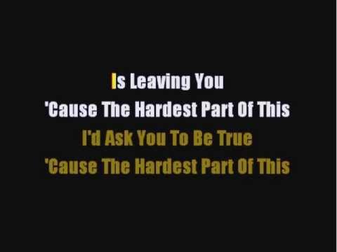 My Chemical Romance - Cancer - Karaoke