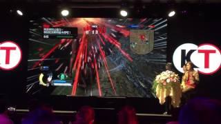 """PS4《進擊的巨人》「米卡莎」聲優石川由依實機展示PS4 """"Attack on Titan..."""