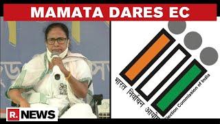 Mamata Banerjee Mocks EC Notice Over 'Don't Divide Minority Votes' Appeal; Takes Swipe At BJP Netas