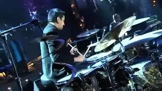 Chanda re chanda re  live  performance