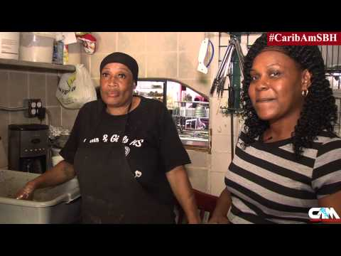 Caribbean Small Business Highlight