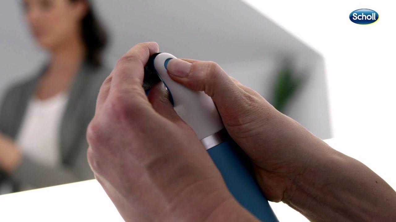 comment changer le rouleau de l'appareil velvet smooth™ express ... - Comment Changer Un Rouleau De Peinture