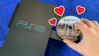 The PS2 games I STILL play all the time!