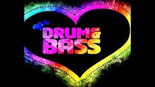 Drum N Bass Neurofunk  @ Jump UP Dirty Funk 001/2018 Darkstep/Hardstep/Techstep