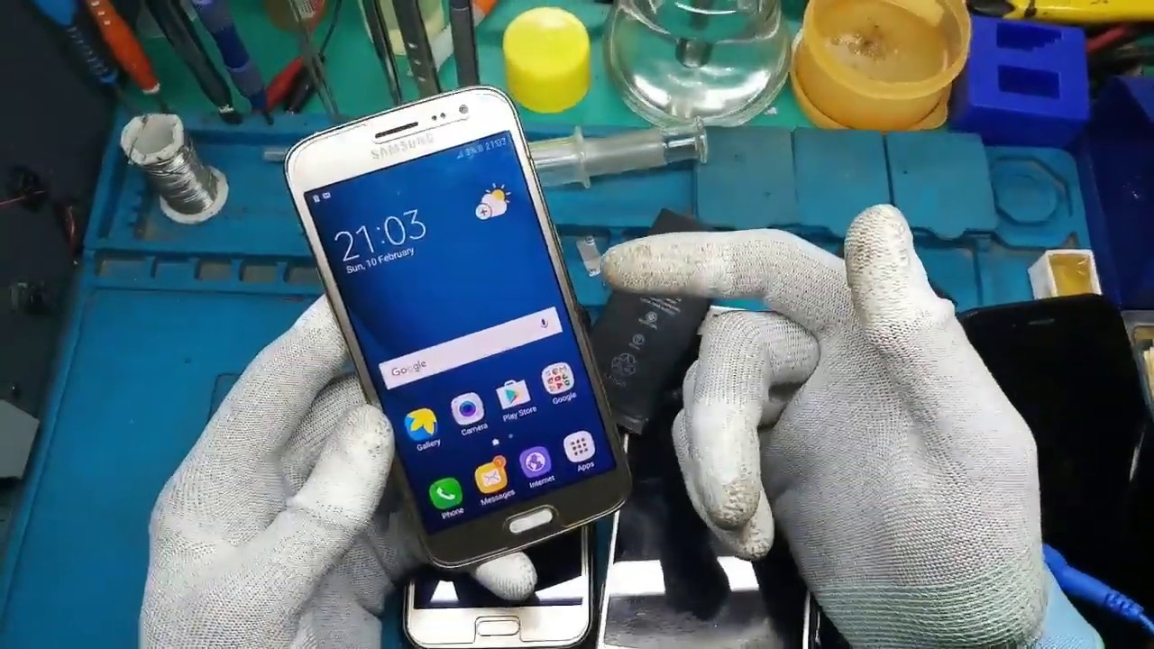 how to Samsung j26 J210F 2016 J2 PRO IMEI Repair And root