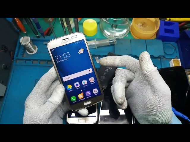 how to Samsung j26 J210F 2016 J2 PRO IMEI Repair And root Download