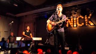 No Ordinary Angel | Nick Howard (Live in Frankfurt) | FAN VIDEO