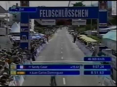 Tour de Suisse 2003