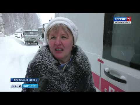 Новые кареты скорой помощи доехали до районных больниц и поликлиник