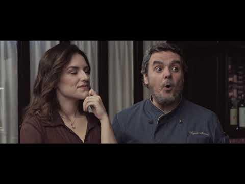 """Cassio Gabus Mendes dá uma de Masterchef em cena de """"Gosto Se Discute"""""""