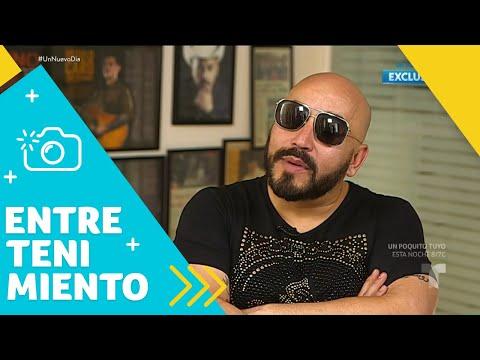 Rico - Fuertes Declaraciones De Lupillo Rivera