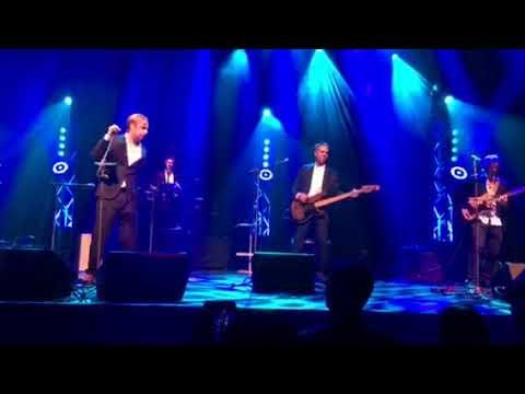 Johnny Hates Jazz Shattered dreams Indigo o2 27/04/18