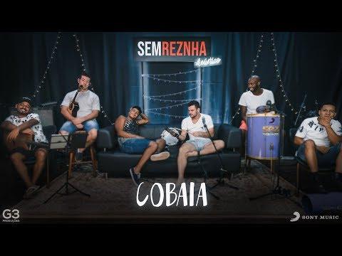 Cobaia - Lauana Prado - Sem Reznha Acústico - Versão Pagode