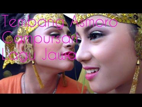 Tembang Campursari Jawa Lagu Tresno | Tembang Kangen | Tembang Asmoro | Asmoro Galau 2015