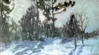 """Черные подковы, Зацепин, Дербенев, из к/ф """"Не может быть"""""""