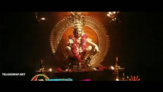 Ayyapa Devaya Namaha Video Song In Devullu