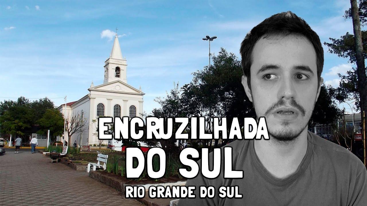 Encruzilhada do Sul Rio Grande do Sul fonte: i.ytimg.com
