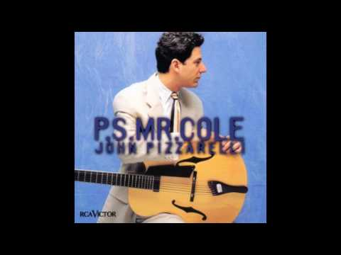 John pizzarelli the late late show