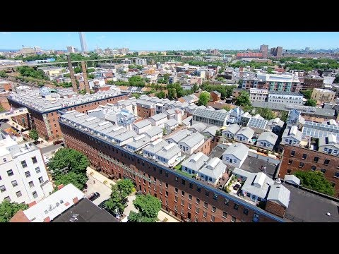 The Residences at Dixon Mills, Jersey City NJ