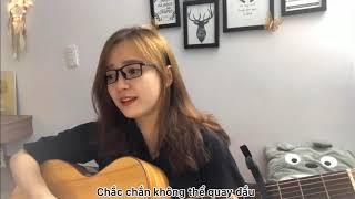 Độ Ta Không Độ Nàng | Anh Duy | Guitar cover by Chu Duyên Bún | 1hour thumbnail