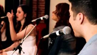 Mirrors   Justin Timberlake Boyce Avenue feat Fifth Harmony cover on iTunes  Spotify1