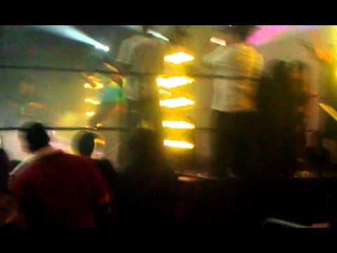 DJ BL3ND @ DIGITAL DESERT IN PALM SPRINGS 9/10/11