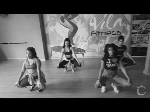 MC Livinho - Fazer Falta   COREOGRAFIA - CONCEPT DANCE