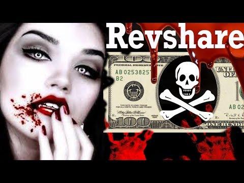 Programy Revshare - Mroczne Oblicze Zarabiania W Revenue Share PL