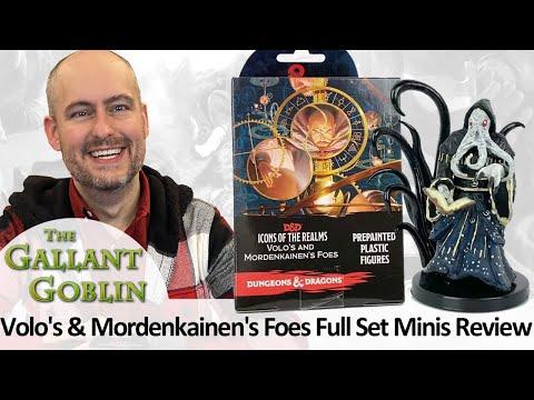Full Set Review - Volo's & Mordenkainen's Foes