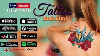 Lava Lava - Tattoo (Official Audio)