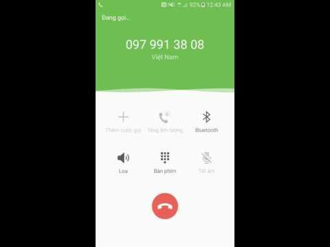 Unlock & Tiếng Việt Samsung SM J700T Galaxy J7 của nhà mạng T Mobile   USA OK by Vietnam