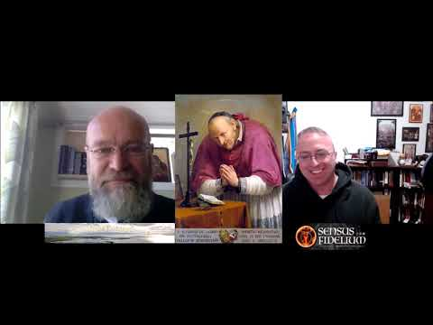 Resistance Radio Episode 21: Fr Anthony Mary, F.SS.R. on St Alphonsus, Confraternities, & St Gerard