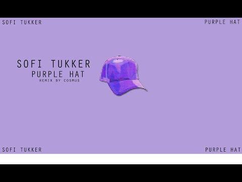 SOFI TUKKER - Purple Hat (Cosmus' House Remix)
