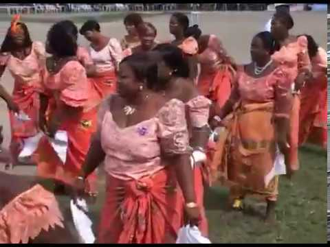 ORIGINAL CULTURE: ENUGU CULTURAL DAY IN LAGOS, NIGERIA