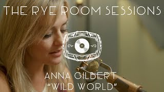 The Rye Room Sessions - Anna Gilbert