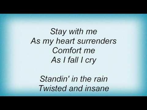 Agnelli & Nelson - Holding Onto Nothing Lyrics