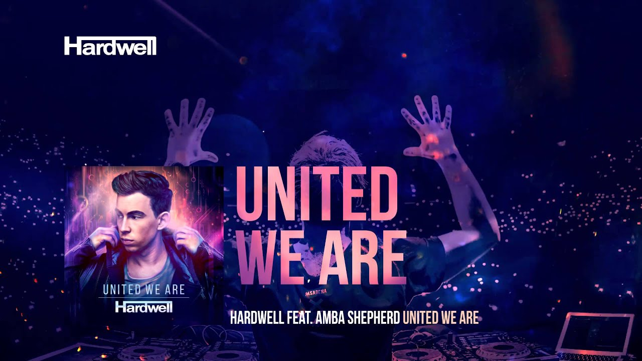 hardwell united we are free download