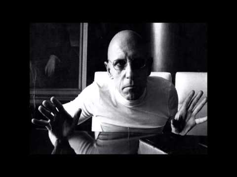 Michel Foucault - Discourse and Truth