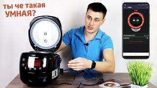 Redmond SkyCooker M903S - УМНАЯ и КРУТАЯ мультиварка. Обзор и тестирование