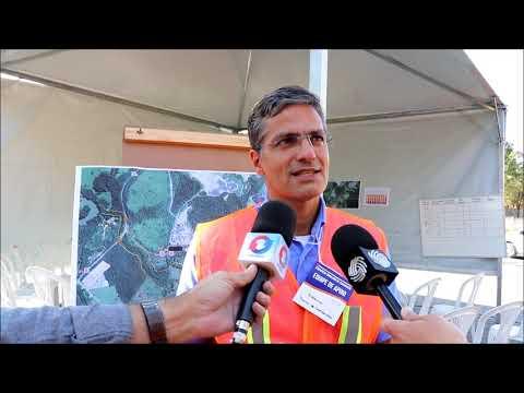 Roberto Piragibe  -  Jaguar Mining