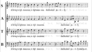 7- Handel Messiah Part 1 - And He Shall Purify - Soprano