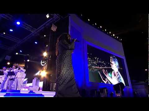 The Passion 2012 - Afscheid nemen bestaat niet (Finale)
