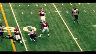 "Alabama Football Highlights   Virginia Tech 2013 ""We Own It"" HD"