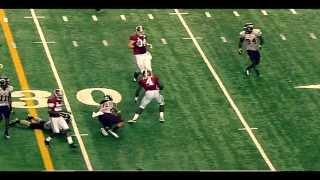 "Alabama Football Highlights   Virginia Tech 2013 ""We Own It"" HD"