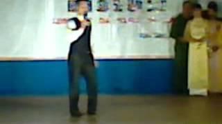 bài hát ơn thầy - Thanh Trúc
